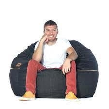 bean bags bean bag chair uk denim bean bag chair 4 reviews bean bag sofas