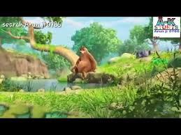 the jungle book cartoon in hindi 2018