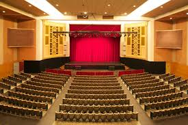 Pasadena Auditorium Seating Chart Www Bedowntowndaytona Com