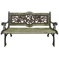 Beautiful Wrought Iron Benches Outdoor Peaceful Design Iron Garden Outdoor Wrought Iron Bench