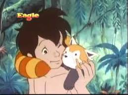 jungle jungle baat chali hai the jungle book le song hindi 90 s cartoon theme song in hindi