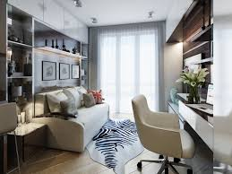 Designs by Style: Zebra Decor Ideas - Small Space