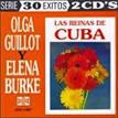 Reynas de Cuba: 30 Exitos