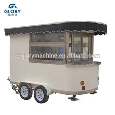 Vending Machine Trailer Magnificent Coffee Kiosk Vending Machine Coffee Cart Coffee Trailer View