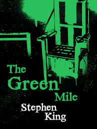 review the green mile by stephen king