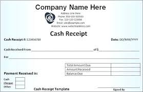 Receipt Layout Fees Receipt Format 8 Fee School Tuition For Income Tax