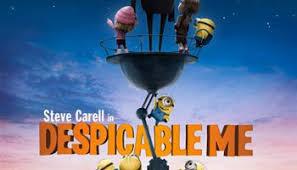 john and ken despicable humans movie review despicable me