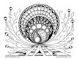 Small Picture Free Adult Coloring Pages Elegant Ideas About Mandala Coloring