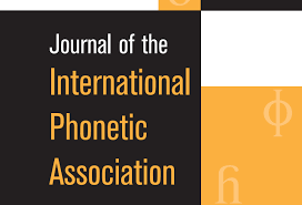 For best results, please use a browser with html5 audio support. Cup Linguistics On Twitter Did You Know Illustrations Of The Ipaphonetics Are Concise Accounts Of The Phonetic Structure Of Different Languages Using The Association S International Phonetic Alphabet Accompanied By Audio Recordings Browse