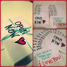 open when letters for boyfriend ideas 10 open when letter