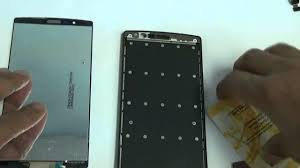LG G4 <b>Touch Screen Glass</b> Digitizer LCD, Rear + <b>Front</b> Camera, Ear ...
