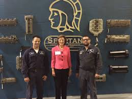 Spartan Light Metal Products Spartan Light Metal Products Careers Jobs Zippia