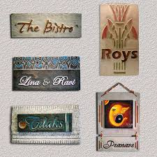 Small Picture Name Plate Designs For Home Gooosencom