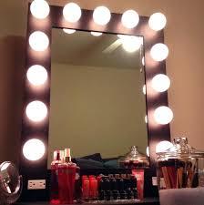 diy light up vanity mirror home design ideas