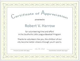 Printable Appreciation Certificates Outstanding Volunteer Certificate Template 7 Of The Month Award