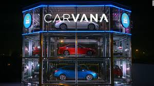 Car Vending Machine Singapore Magnificent NYSE F And Ford Motor Company NYSE BABA Unveil Car Vending