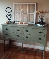 Sold Example Refinshed Annie Sloan Chalk Paint