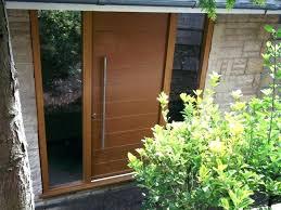 Front Doors Front Door Inspirations Exterior Door Hardware