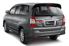 toyota new car release 2015New 20152016 Toyota Innova Car Price and Reviews