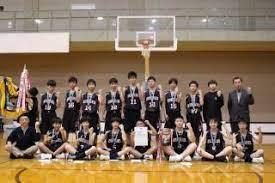 札幌 中学 バスケ