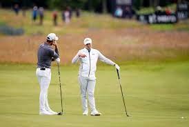 1st-round 66 at Scottish Open ...