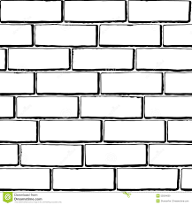wall clipart black and white. Exellent Clipart Wall Clipart Black And White And Clipart Black White
