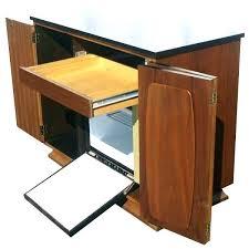 Mini Fridge Cabinet Diy Furniture Fridges49