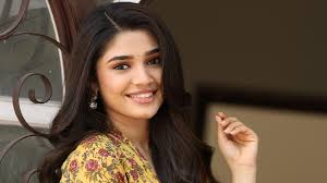Krithi Shetty bags a big offer after Uppena