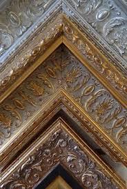 custom frames. Gold Frame Custom Frames L