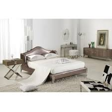 Fo217 Momoda Luxury New Modern Neoclassic Bed Chic Contemporary Italian Genuine Cow Leather Bedroom Foshan Guangzhou Furniture - Buy Neolcassic Modern ...