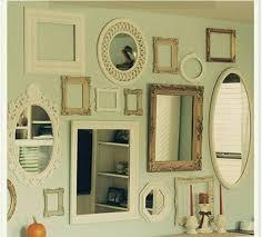 decor mirror wall decor multiple mirrors