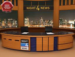 tv studio furniture. NEWS Tv Studio Furniture