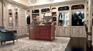 Luxury Walk In Closet Luxury Walk In Closet Dressing Room Martini Mobili