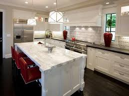 white soapstone kitchen countertops