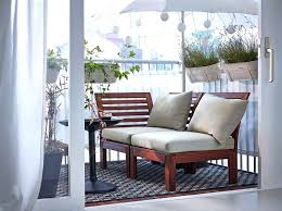 balcony furniture and fairy lights from outdoor rugs ikea patio covers canada review