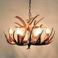 chandeliers antler chandelier craigslist how to make deer white build an together with solid mak