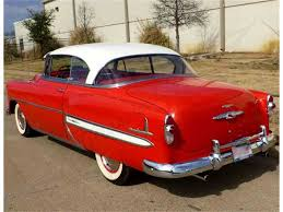 1953 Chevrolet Bel Air for Sale | ClassicCars.com | CC-955954