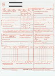 Personal Injury Claim Form N1