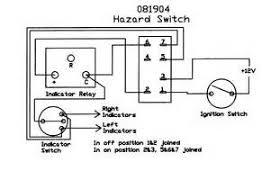hazard switch wiring diagram hazard image wiring wiring diagram for hazard light switch motorcycle images on hazard switch wiring diagram