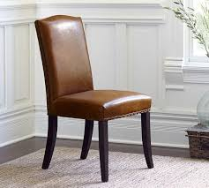 leather side chairs. Staten Leather Side Chair. Saved. View Larger. Roll Over Image To Zoom Chairs R