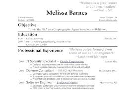 Student Resume Example Gorgeous Example Resume Objectives R Resume Objective Examples Customer