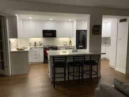 3 bedroom apartments for in north