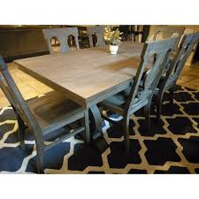 rowyn wood extendable dining table set by inspire q artisan on today overstock 14399187
