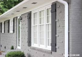 Make Your Own Shutters Paint For Exterior Wood Shutters Benefits Of Buying Exterior Wood