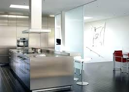 cost of stainless steel per square foot average countertops ikea south