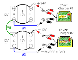 12 volt batteries in parallel diagram 12 image connecting batteries chargers in series parallel deltran on 12 volt batteries in parallel diagram
