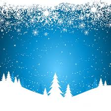 blue and white christmas background. Wonderful Blue Christmas Blue Background With White Snow Flakes Free Vector To Blue And White Background E