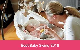 How To Find Best Baby Swing of 2018? Mom's Advices and Reviews