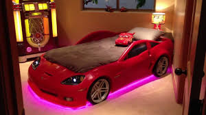 Bedroom:Boys Room: Fantactic Car Kids Bedroom Decorating Inspirations Small  Boys Room Design With