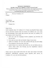 The collection that consisting of chosen picture and. Cara Membuat Surat Penawaran Barang Dan Jasa Beserta Contohnya Rumah123 Com